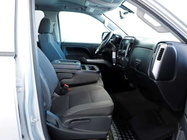Used 2018 Chevrolet Silverado 1500 LT Extended Cab