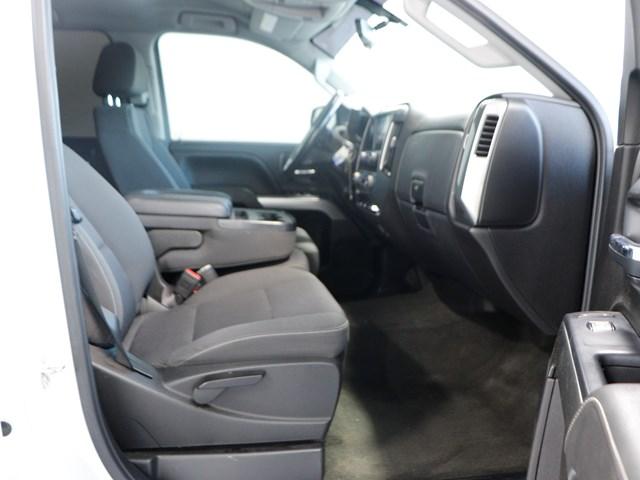 Used 2018 Chevrolet Silverado 2500HD LT Crew Cab