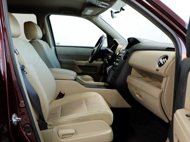 Used 2013 Honda Pilot EX