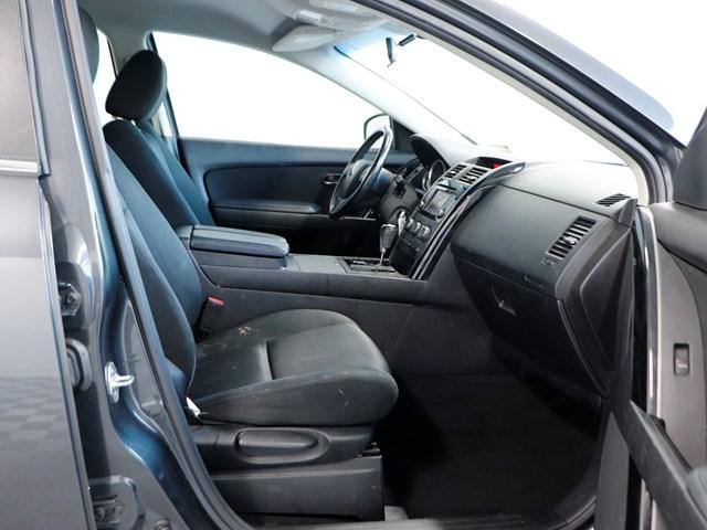 Used 2014 Mazda CX-9 Sport