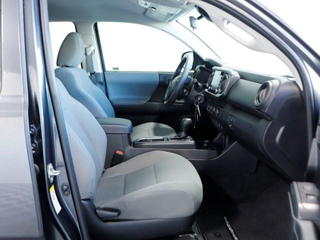 Used 2020 Toyota Tacoma SR5 Crew Cab