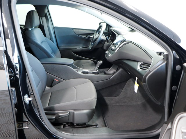 Used 2020 Chevrolet Malibu RS