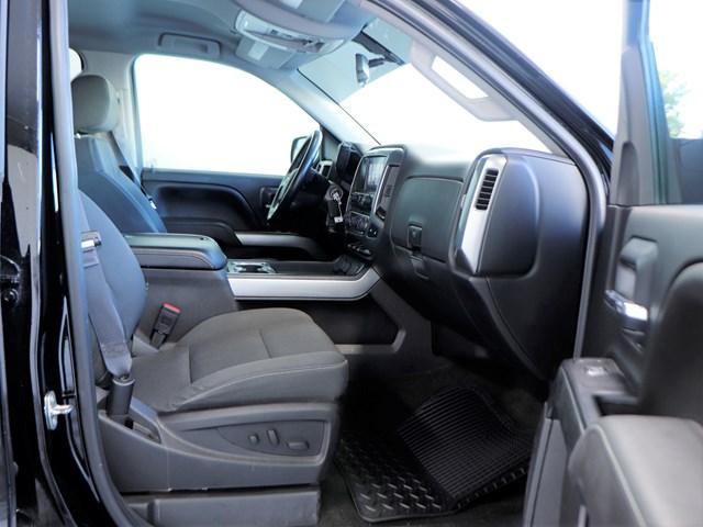 Used 2015 Chevrolet Silverado 1500 LT Crew Cab