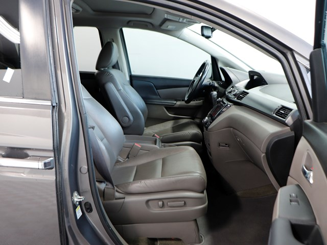 Used 2014 Honda Odyssey EX-L w/DVD