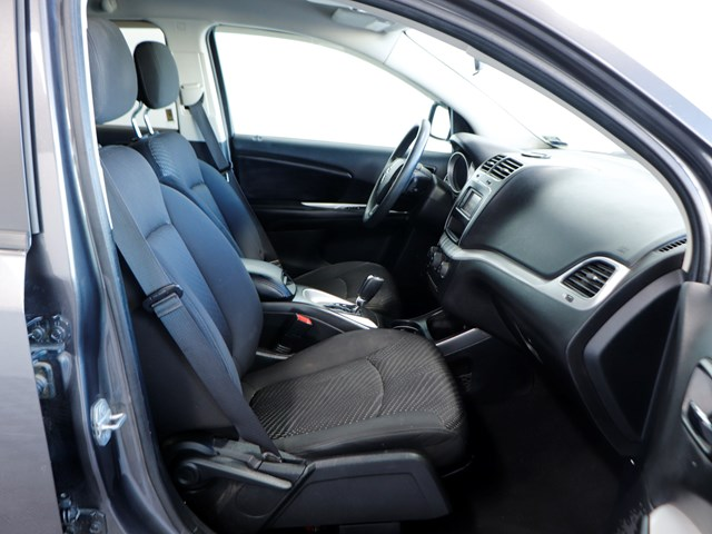 Used 2015 Dodge Journey American Value Package