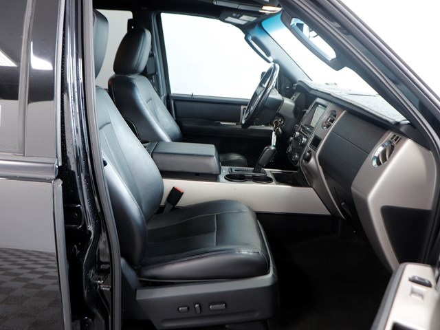 Used 2016 Ford Expedition EL XLT