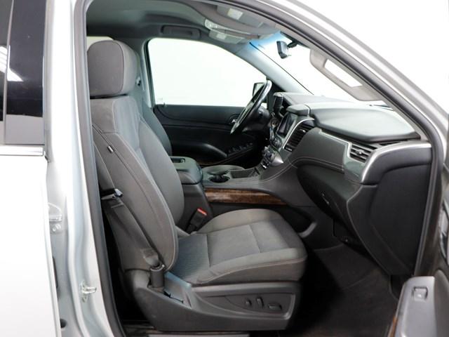 Used 2019 Chevrolet Tahoe LS