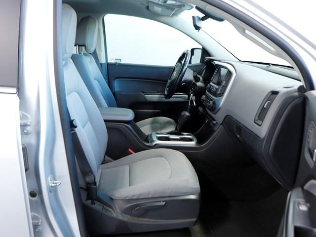 Used 2016 Chevrolet Colorado LT Crew Cab