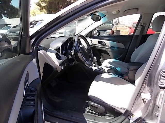 2011 Chevrolet Cruze ECO – Stock #PK63946A