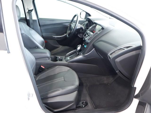 Used 2012 Ford Focus Titanium