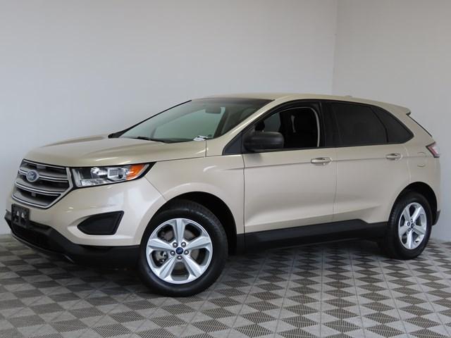 Used 2017 Ford Edge SE