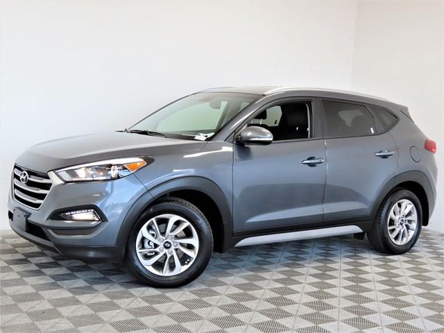 Used 2017 Hyundai Tucson SE Plus