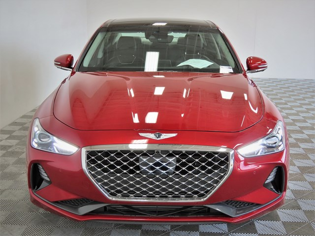 Used 2019 Genesis G70 2.0T Advanced