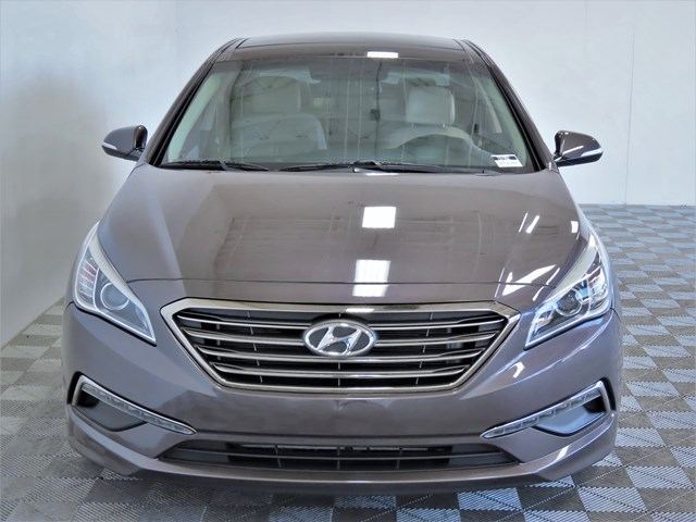 Used 2015 Hyundai Sonata Limited