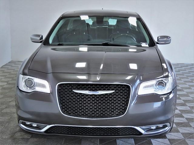Used 2017 Chrysler 300 C