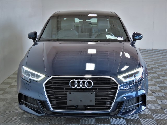 Used 2019 Audi A3 2.0T Prem Plus