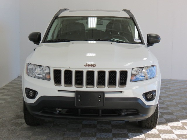 Used 2017 Jeep Compass Sport 75th Anniversary