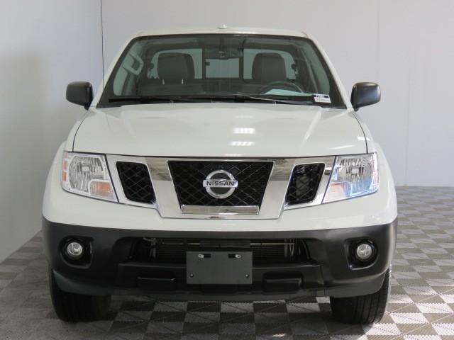 Used 2018 Nissan Frontier SV Crew Cab