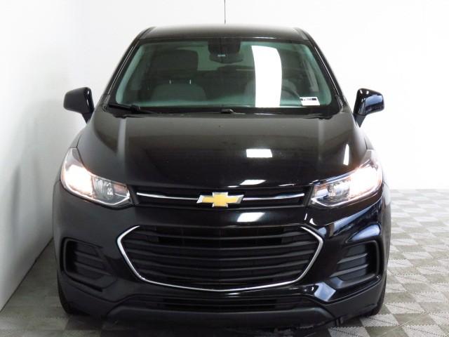 Used 2018 Chevrolet Trax LS