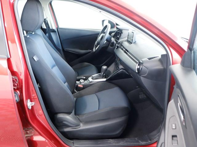 Used 2018 Toyota Yaris iA