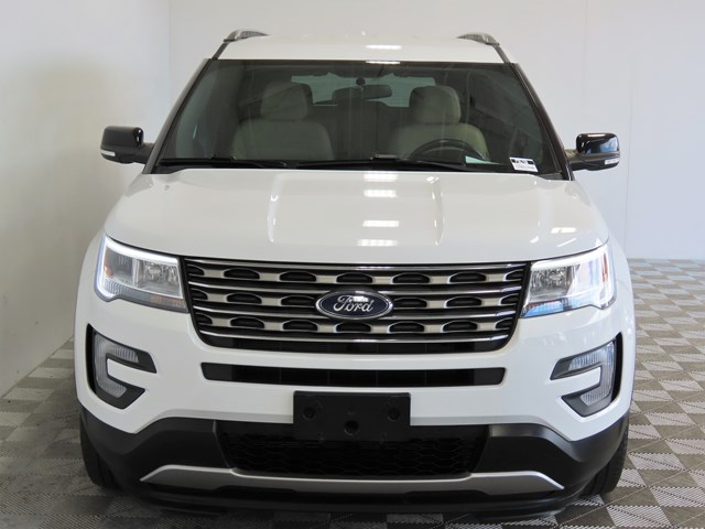 Used 2017 Ford Explorer XLT