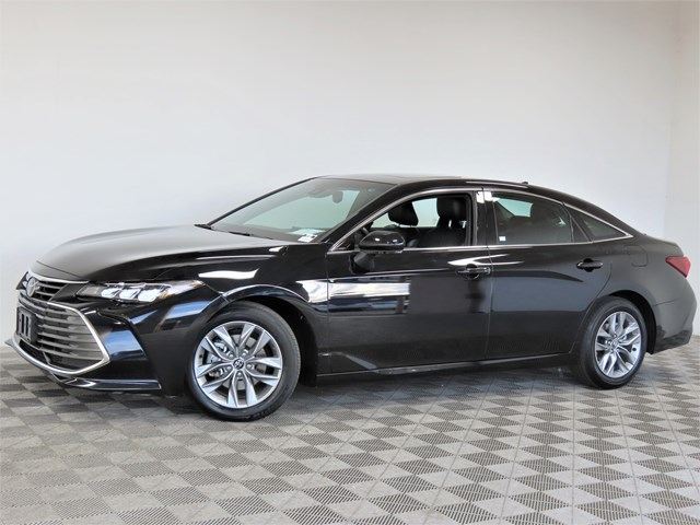 Used 2020 Toyota Avalon XLE