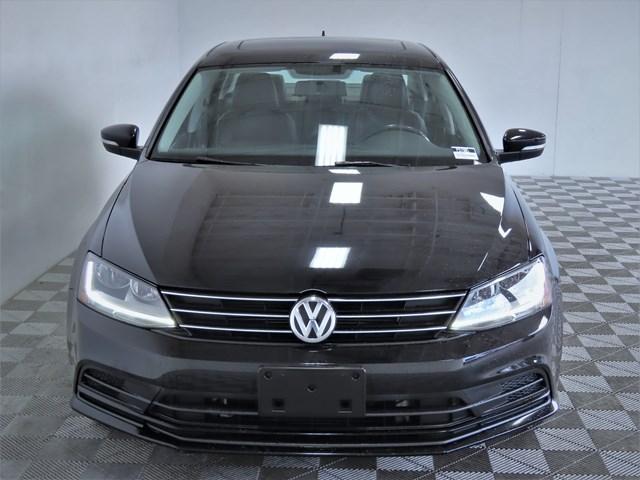 Used 2017 Volkswagen Jetta 1.4T SE