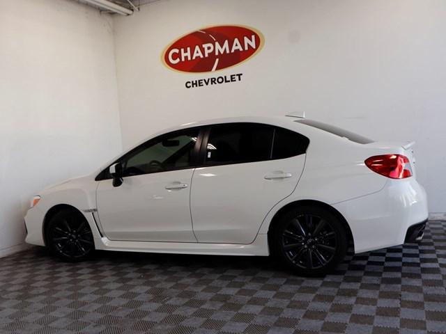 Used 2020 Subaru WRX
