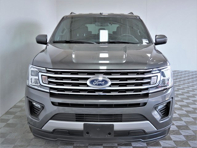 Used 2018 Ford Expedition XLT