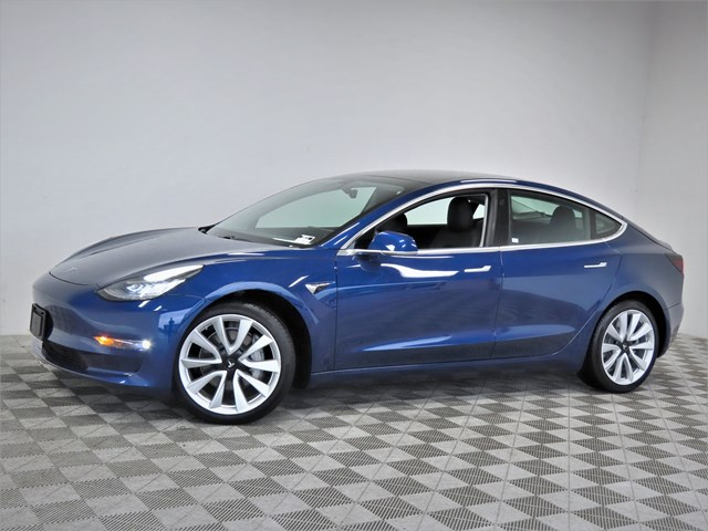 Used 2020 Tesla Model 3 Long Range