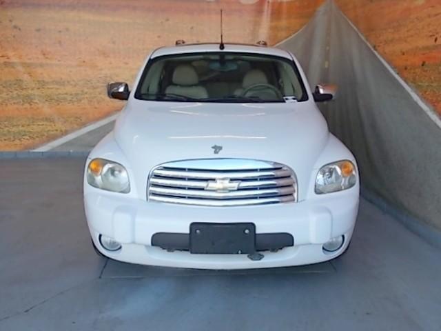 2007 Chevrolet HHR LT – Stock #Z4063