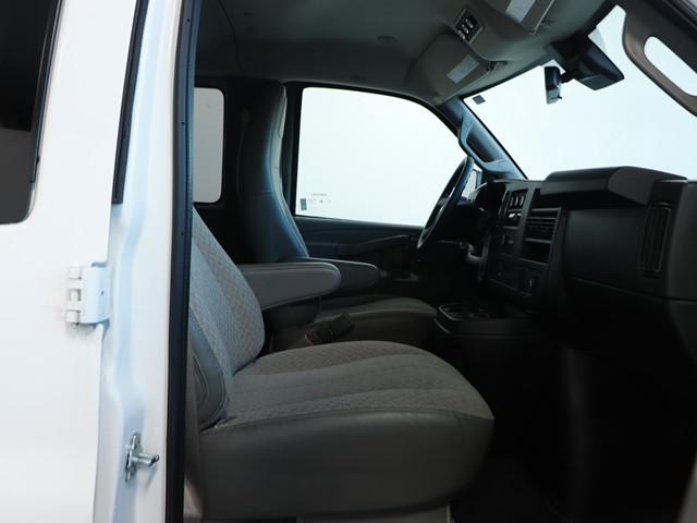 Used 2019 Chevrolet Express Passenger LT 3500