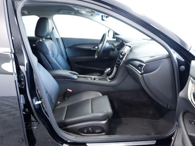Used 2015 Cadillac ATS 2.5L
