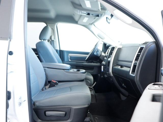 Used 2019 Ram 1500 Classic SLT Crew Cab