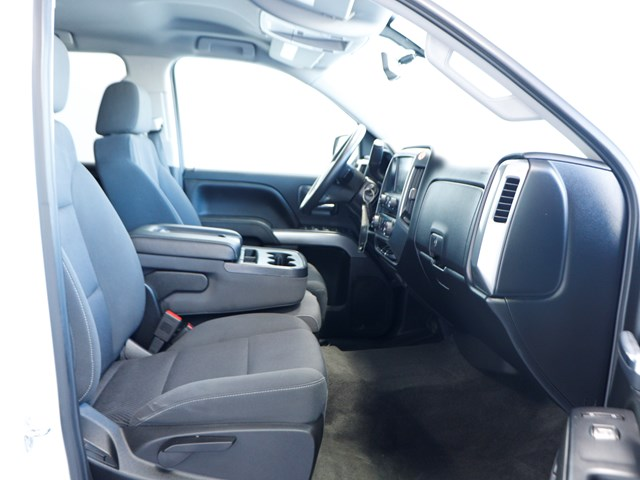 Used 2018 Chevrolet Silverado 1500 LT Z71 Crew Cab
