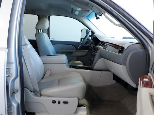 Used 2011 Chevrolet Silverado 1500 LTZ Crew Cab