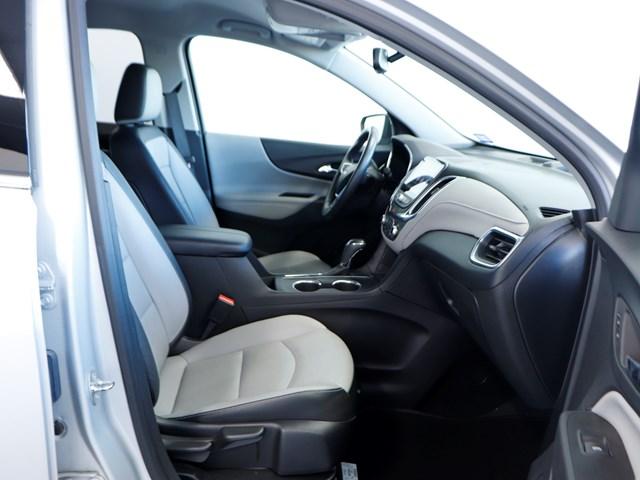 Used 2019 Chevrolet Equinox Premier
