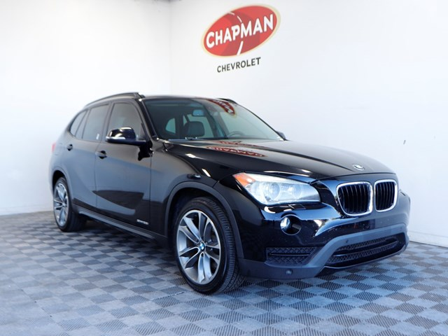 Used 2013 BMW X1 sDrive28i
