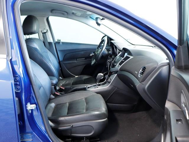 Used 2012 Chevrolet Cruze LT