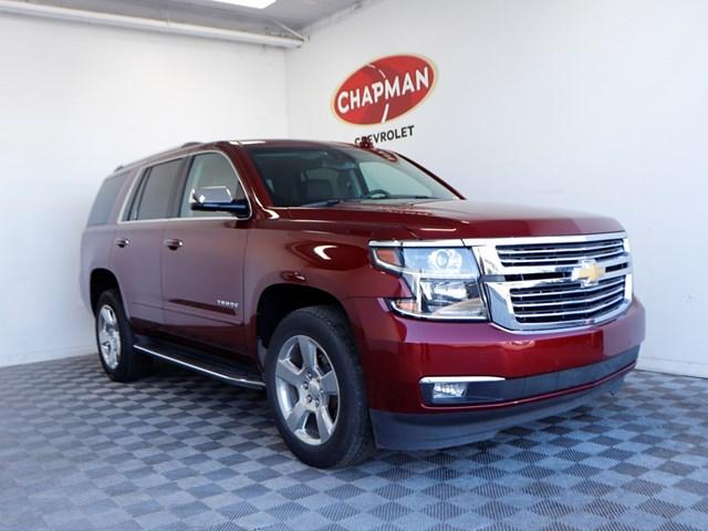 Used 2019 Chevrolet Tahoe Premier