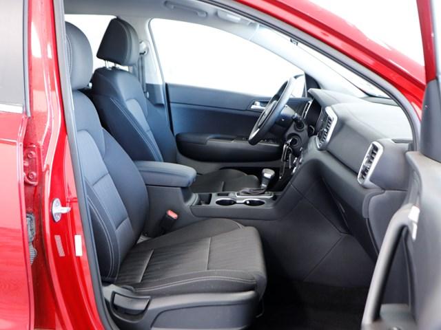 Used 2020 Kia Sportage LX