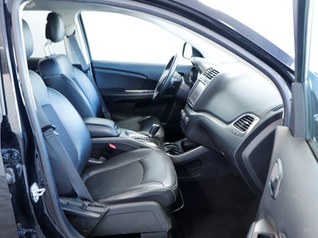 Used 2018 Dodge Journey Crossroad