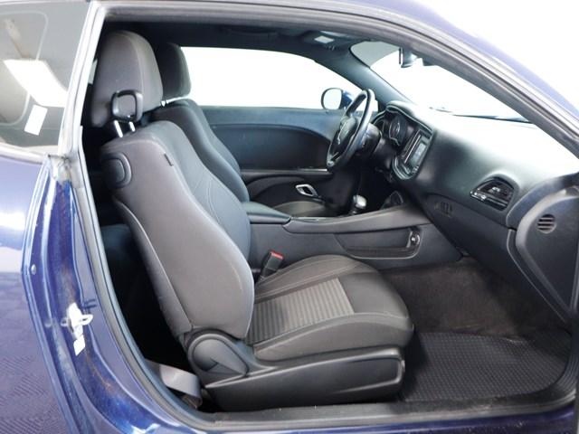 Used 2015 Dodge Challenger SXT