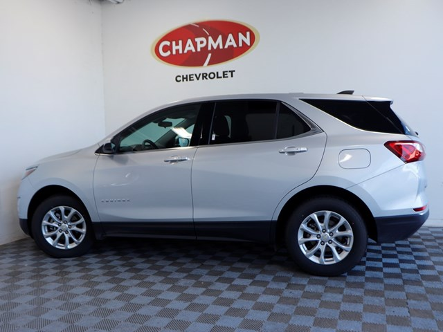 Used 2019 Chevrolet Equinox LT