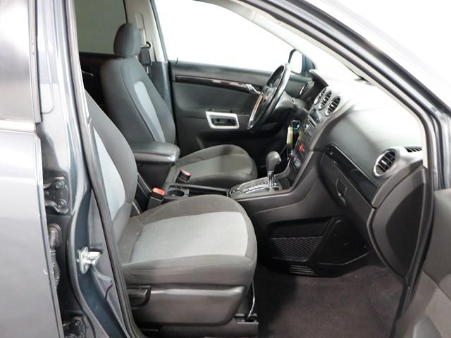 Used 2013 Chevrolet Captiva Sport LS