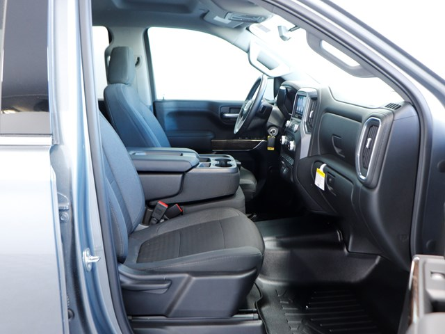 Used 2020 GMC Sierra 1500 SLE Crew Cab