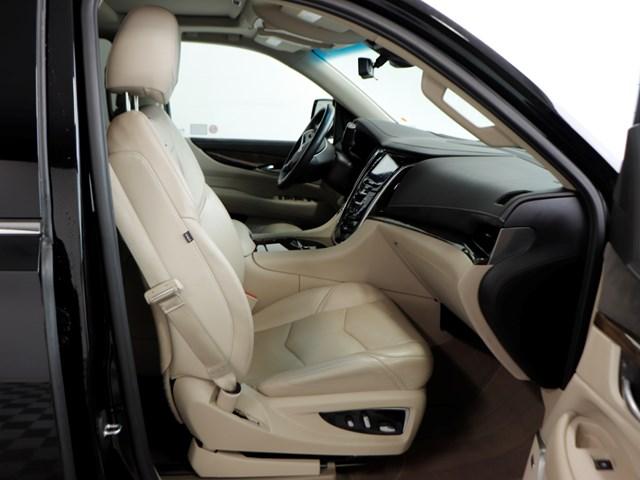 Used 2020 Cadillac Escalade ESV Premium Luxury