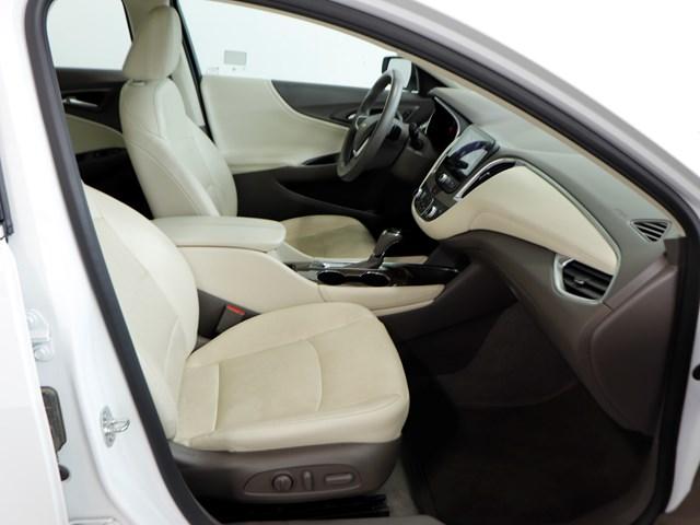 Used 2020 Chevrolet Malibu Premier