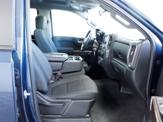 Used 2020 Chevrolet Silverado 1500 LT Extended Cab