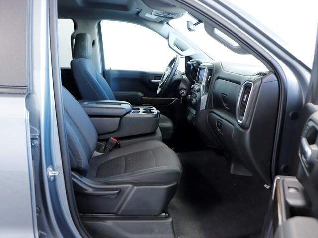 Used 2020 Chevrolet Silverado 1500 LT Crew Cab
